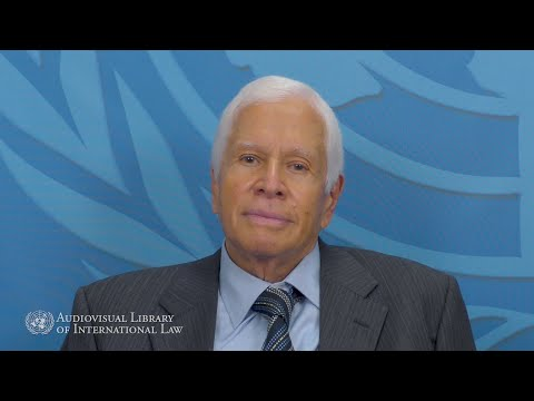 Hussein Hassouna on The International Law Commission: Challenges and Achievements
