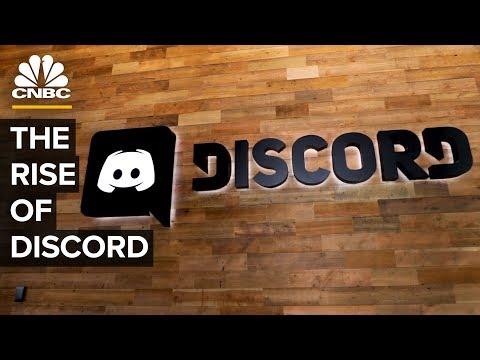 Inside Discord - The Gaming Chat Platform That's Bigger Than Slack