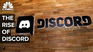 Inside Discord - The Gaming Chat Platform That's Bigger Than Slack