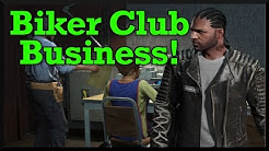 GTA 5: How To Make Money As A Biker Club! (Complete MC Business Guide & Compared To CEO Work)