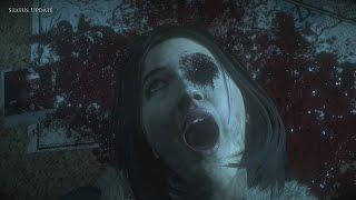 Until Dawn Emily Death/ Mike Kills Emily