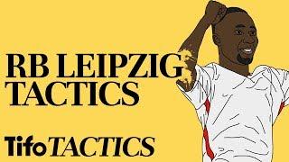 Tactics Explained  RB Leipzig Challenging The Bundesliga
