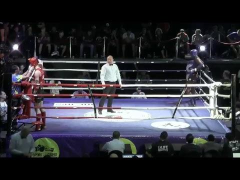 World Muaythai Championships 2018 RingA  _ DAY 5