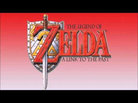 21 - Fortune Teller - The Legend Of Zelda A Link To The Past OST