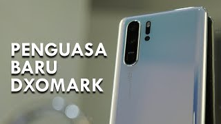 Hands-on Huawei P30 Pro Indonesia!