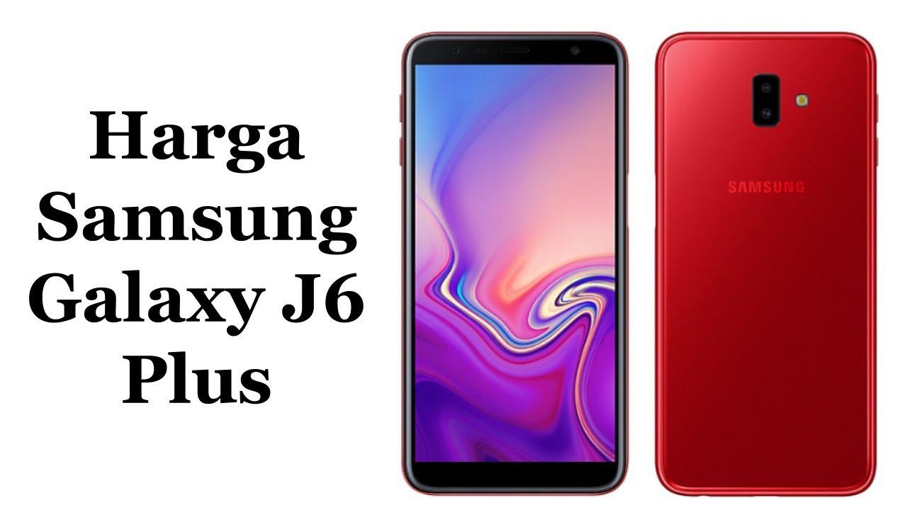 Harga Samsung Galaxy J6 Dan Spesifikasi Lengkap Youtube