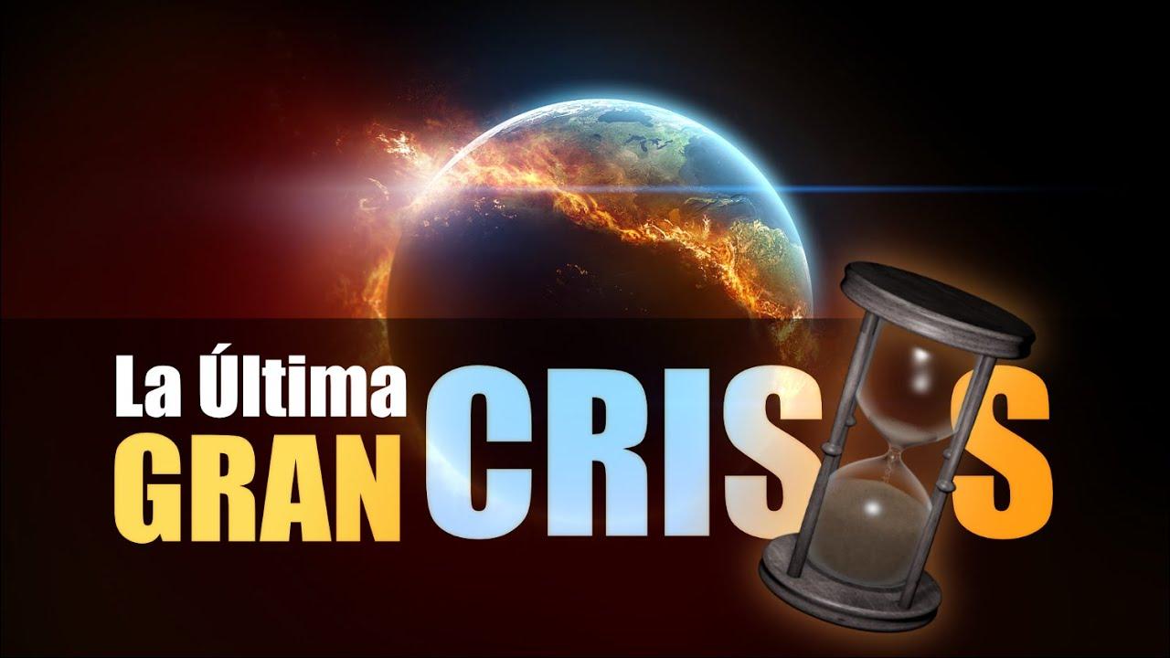 La Ultima Gran Crisis #1 / Serie Tiempos de Prueba | Oliver Coronado