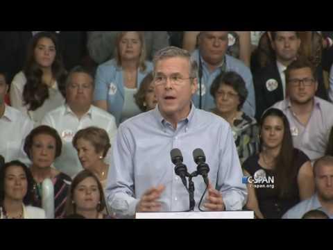 [YTP] Jeb Bush will make America clap again