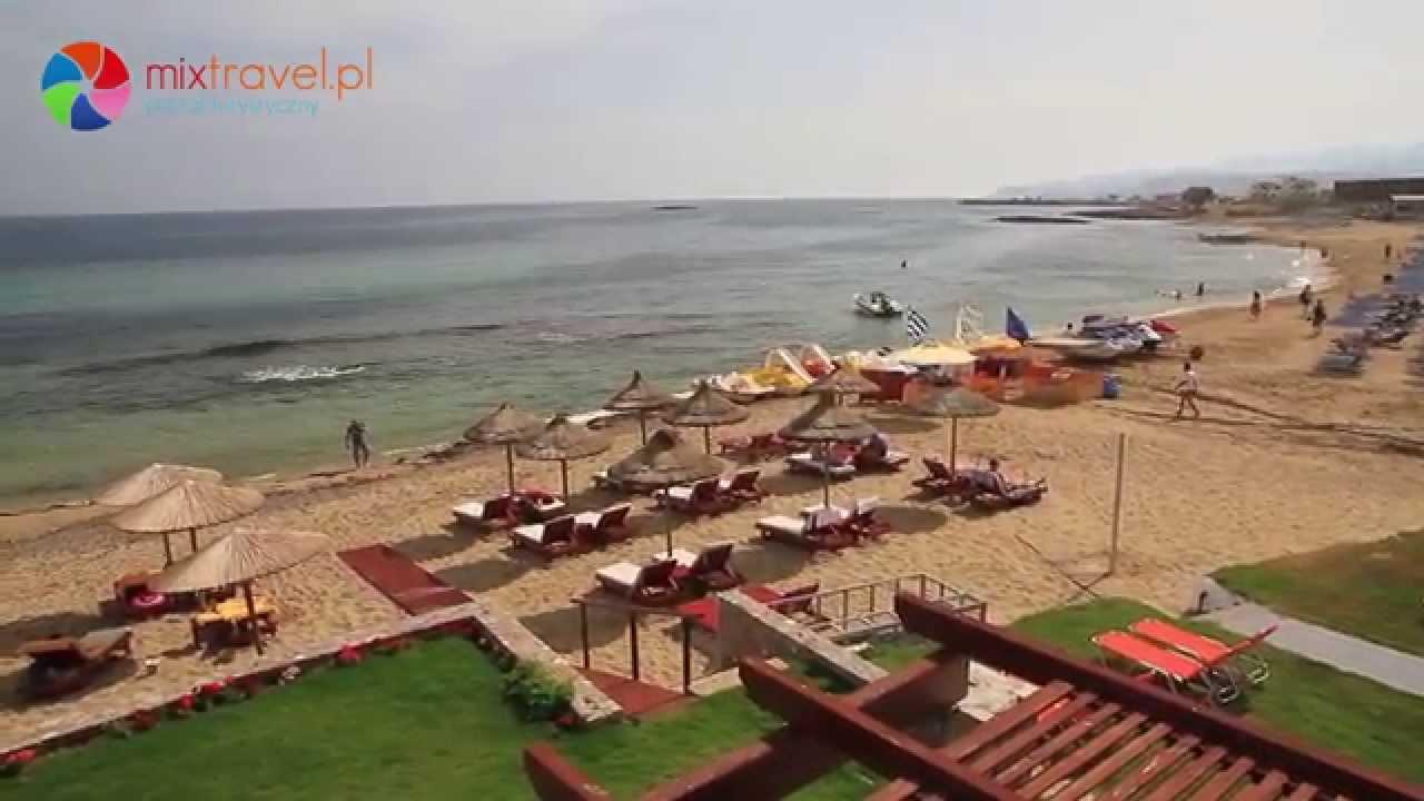 Kreta Malia Beach Hotel