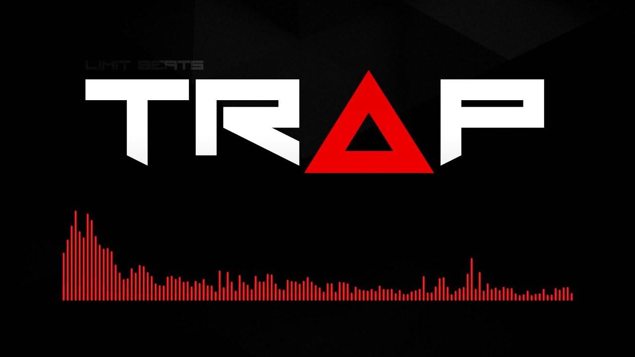 FUTURISTIC Trap Banger - 808 Bass Hard Hits Instrumental (Prod. By Limit Beats)