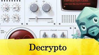 Decrypto Review - with Zee Garcia