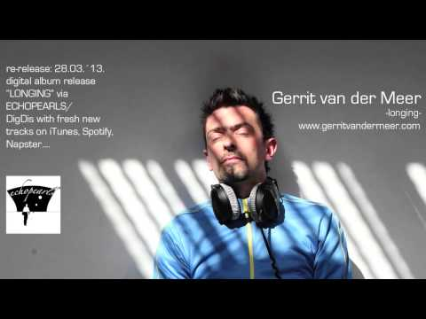 Gerrit van der Meer - Fair weather clouds