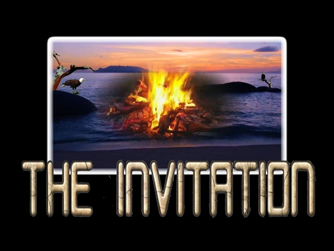 the invitation- oriah mountain dreamer - youtube, Einladung