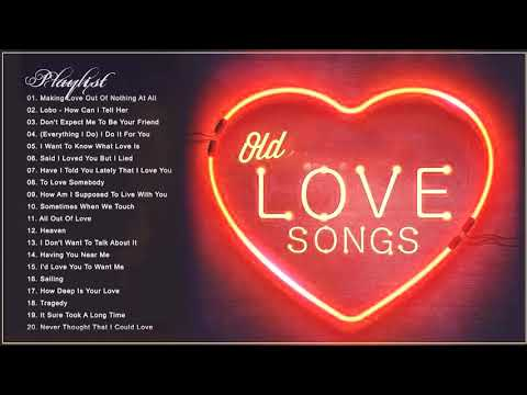 Best Love Songs 70 S 80 S 90 S Playlist Romantic Love Songs Ever Greatest Love Songs Of All Time Youtube