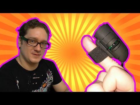 Мышь на палец! Обзор и тест устройства