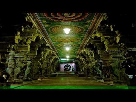 Meenakshi Amman Temple - Madhurai - South India - Tamil Nadu - A place to visit