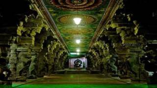 Meenakshi Amman Temple - Madhurai - South India - Tamil Nadu - A place to visit