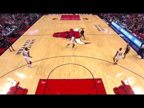 Top 10 NBA Plays: December 10th