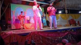 Bhairavnath kala natya mandal torane b.k Ganesh stavan