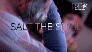 POSTMUSIC SESSIONS - Salt the Snail