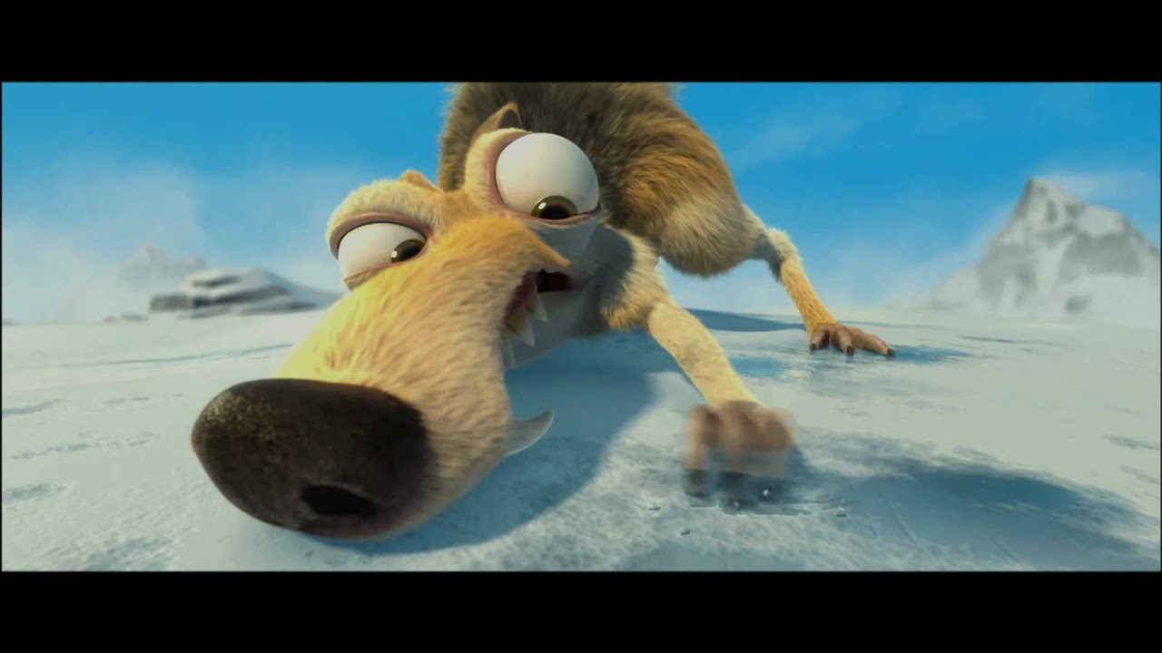 Ice Age 4 : Continental Drift Official Trailer - YouTube