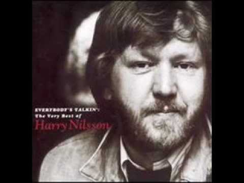 Harry Nilsson - Jump into the Fire