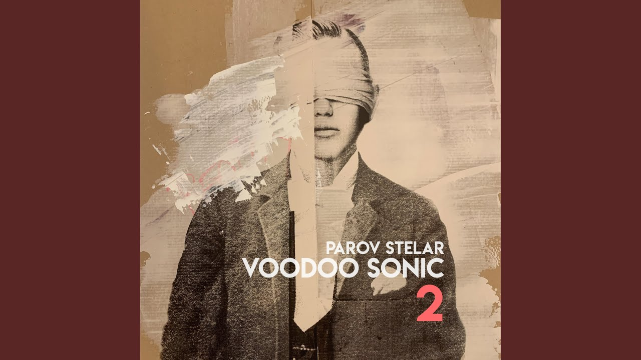 Parov Stelar - Piano Boy