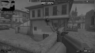 ZuLa AK 47 E AWP