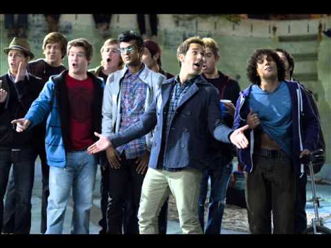 Right Round [Pitch Perfect] (Treblemakers ft. My Name is ...  Right Round [Pi...