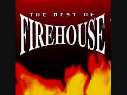 [Firehouse] When I look into your eyes