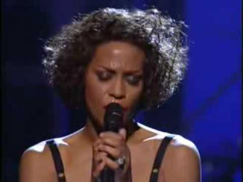 Whitney Houston I Will Always Love You Divas Live, 1999