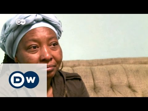 A victim of Colombia's civil war | DW News