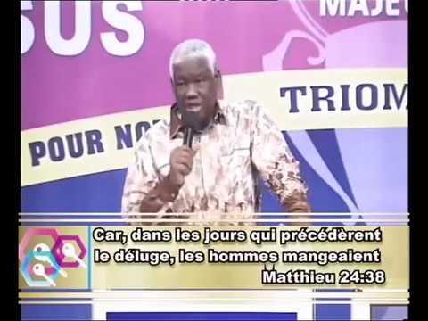 mamadou karambiri - reveillons nous