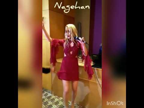 Nagehan Gelinin Kınası - Karaoke - Kokoş istanbul - LiLi Kına Organizasyon - Ramada Osmanbey Hotel