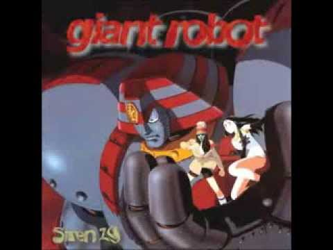 [Full Album] Giant Robot - Siren 19