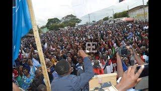 Jeuri ya Mbunge Msigwa CHADEMA, Inatokana na Hawa HAPA!