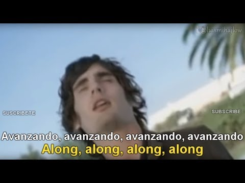 The All-American Rejects - Move Along [Lyrics English - Español Subtitulado]