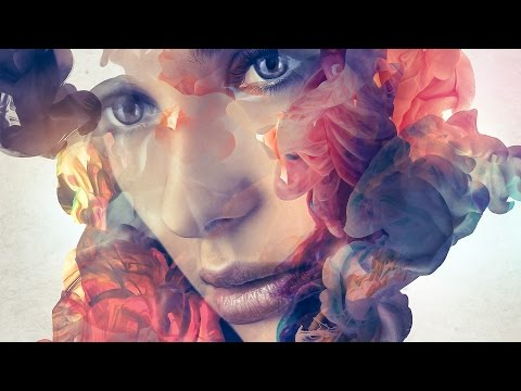 Ink Portrait - Photoshop Tutorial (DEMO) thumbnail