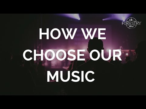 How we choose our music - Wedding Video Education