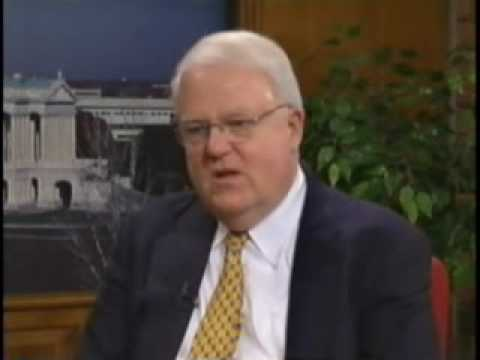 Washington Watch - Special Archives - Rep. Jones Interviews Jim Sensenbrenner - July 2006