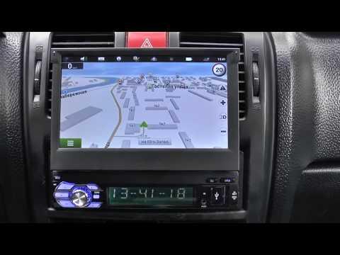 Обзор автомагнитолы  Ezonetronics RM-CT0008