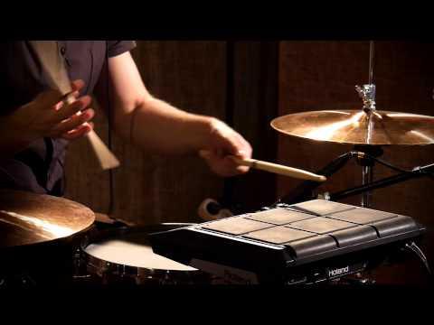 Tinavie - I Was Armed / Dmitry Frolov - drums