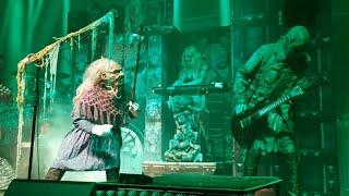 Lordi - Medley (Midnite Lover, Granny's Gone Crazy, Devil's Lullaby) (2020 Berlin Germany)