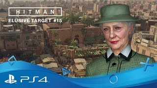 HITMAN | Elusive Targets - The Angel Of Death | PS4