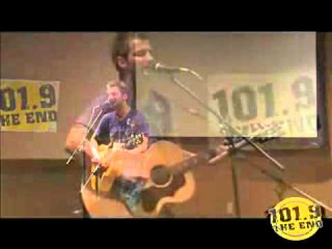 Secondhand Serenade - Your Call(Acoustic live)