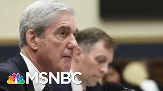 Mueller Insider Says Special Counsel's Investigation Fell Short | Deadline | MSNBC