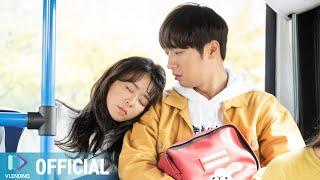 Let's Make Love / Lee Jun Young & Soyeon (Laboum) Video