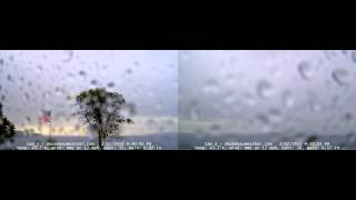 Slow Motion Convergence Zone - 2/22/13