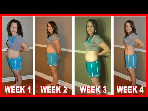 How To Lose Belly Fat at Home – Easy Weight Loss In Hindi Video