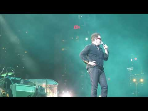 U2 Cancels St. Louis Concert; Police Not Able To Provide 'Standard Protection'